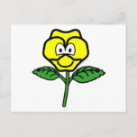 Pansy buddy icon   postcards