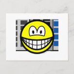 City smile   postcards