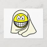 Muslim smile   postcards
