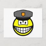 Chauffeur smile   postcards