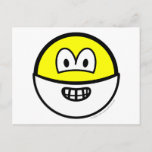 Hannibal smile   postcards