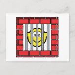 Jailed buddy icon   postcards