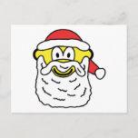 Santa buddy icon   postcards
