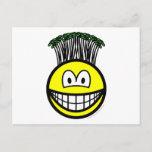 Cress smile   postcards