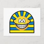 Mummy smile   postcards