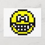 Pixel smile   postcards