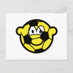 EK 2000 buddy icon (if you like soccer)  postcards