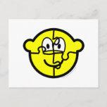 Jigsaw puzzle buddy icon   postcards