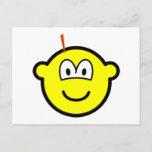 Splinter buddy icon   postcards
