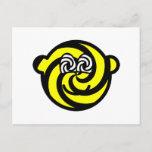 Hypnotic buddy icon   postcards