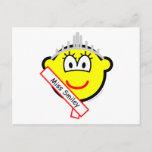 Miss buddy icon   postcards