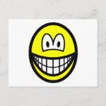 Thin smile   postcards