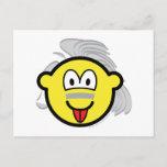 Einstein buddy icon   postcards