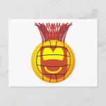 Wilson emoticon   postcards