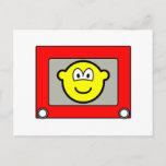 Etch a sketch buddy icon   postcards