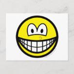 Anouk smile   postcards