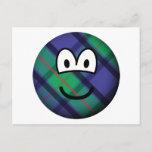 Scottish emoticon   postcards