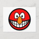 Elmo smile   postcards