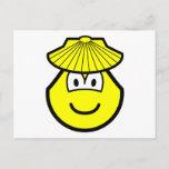 Clam buddy icon   postcards