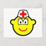 Nurse buddy icon   postcards