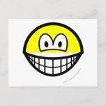 Half smile top  postcards