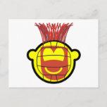 Wilson buddy icon   postcards
