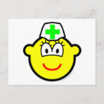 Pharmacist buddy icon   postcards