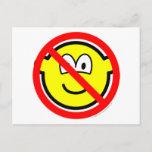 No sad buddy icons   postcards