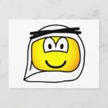 Arab emoticon   postcards