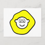 Play dough buddy icon   postcards