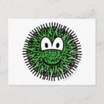 Cactus emoticon   postcards