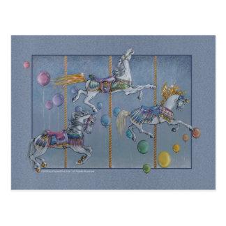 Postcards - Carousel Opus One