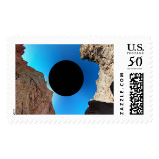 Postcards From the Void - Postage Stamps