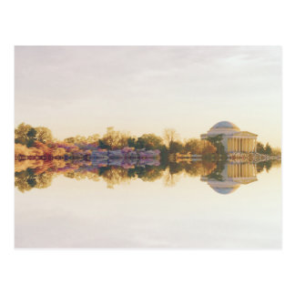 Postcards- Jefferson Memorial, Washington, D.C. Postcard