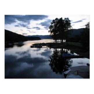Postcards of Scotland