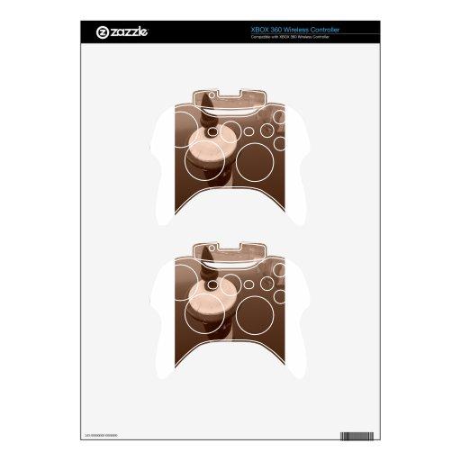 Poste de la góndola mando xbox 360 skins
