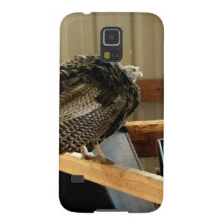 Poste de Turquía Carcasa Para Galaxy S5
