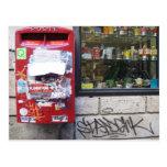 poste postal