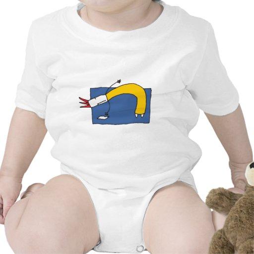 Poste Traje De Bebé