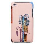 Poste y edificios pintados, Caminito, La de la lám iPod Touch Case-Mate Cobertura