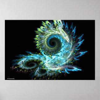 Poster _07 del fractal