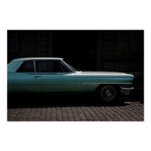 Cadillac Posters Photo Prints Zazzle