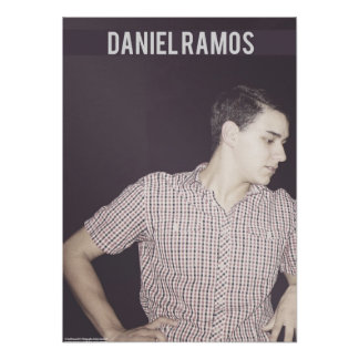 Poster 1 de Daniel Ramos