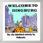 Poster #1 de Dingburg