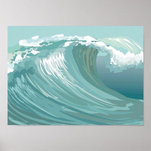 Poster 1 de la onda