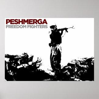 Poster 1 de Peshmerga
