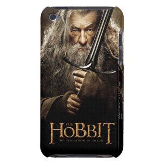 Poster 1 del carácter de Gandalf iPod Touch Coberturas