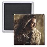 Poster 1 del carácter de Thorin Iman Para Frigorífico