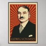 Poster 2009 de Ludwig von Mises