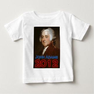 Poster 2012 de John Adams Camisas